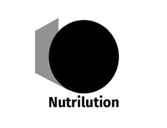 Nutrilution logo