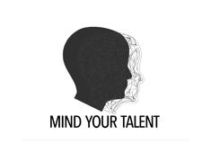 Mind you talent logo