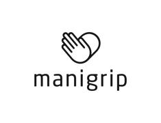 Manigrip logo