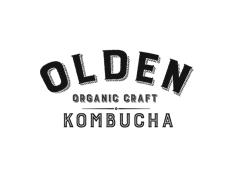 Olden kombucha logo